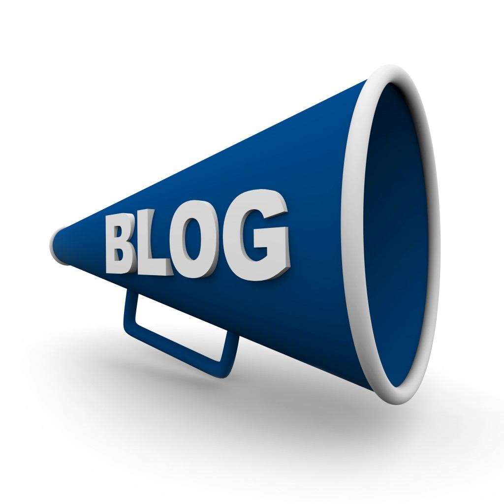 Learn how to blog so your voice is heard