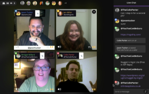 WPBlab - Connections, Friednship and Community IS the New Marketing